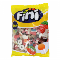 FIZZY LITTLE MIX (FINI) 1KG