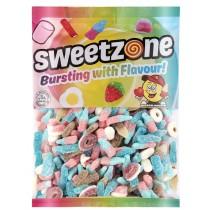Fizzy Mix (Sweetzone) 1kg