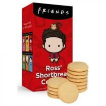 FRIENDS ROSS' SHORTBREAD COOKIES 150G