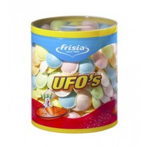 Flying Saucers (Frisia) 300 Count