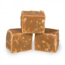 Dairy Free Salted Caramel Nougat (Fudge Factory) 2kg