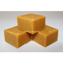 THE FUDGE FACTORY GINGER FUDGE 2KG