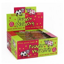 Fudgy Wudgy Bars (Rose) 60 Count