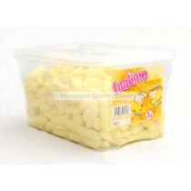 MALLOW BANANAS (FUNTIME) 240 COUNT