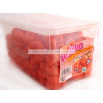 MALLOW STRAWBERRIES (FUNTIME) 240 COUNT