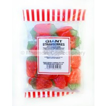 GIANT STRAWBERRIES (MONMORE) 200g