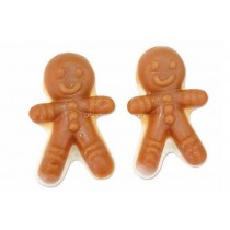 Jelly Gingerbread Men (Vidal) 2kg