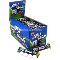 BUBBLEKING GOLF BALLS (ZED CANDY) 45 COUNT