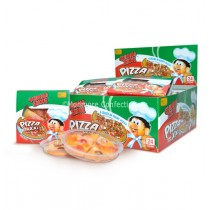 Gummy Pizzas (Gummi Zone) 24 Count