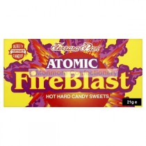 ATOMIC FIREBLAST (FERRARA PAN) 36 COUNT