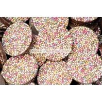 Mega Chocolate Flavour Jazzles (HANNAH`S) 3KG