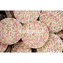 Mother of All Chocolate Flavour Jazzles (HANNAH`S) 3KG
