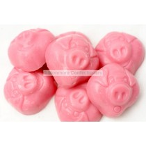 PINK PIGS (HANNAH`S) 3KG