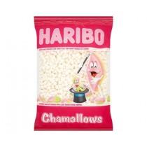 MINI WHITE MALLOWS (HARIBO) 1KG