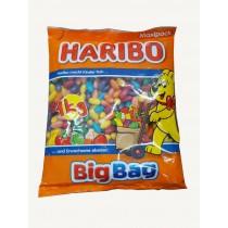 Haribo Jelly Beans Big Bag Maxipack Multicoloured Full Bag 1kg