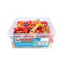 FREAKY FISH TUB (HARIBO) 100 COUNT