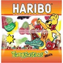 TANGFASTICS MINI BAGS (HARIBO) 100 COUNT