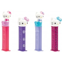 Pez Hello Kitty (Pez Candy) 12 Count