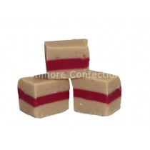 JAMMIE DODGER FUDGE (FUDGE FACTORY) 2KG