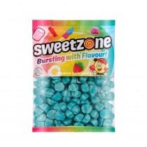 Jelly Blue Twist Kisses (Sweetzone) 1kg
