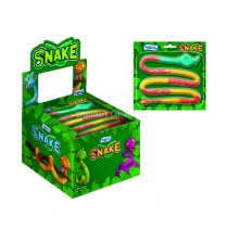 JELLY SNAKES 66g (VIDAL) 11 COUNT