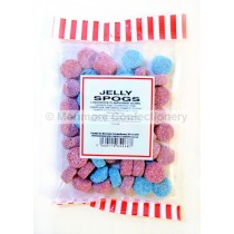 JELLY BUTTONS / SPOGS (MONMORE) 200g