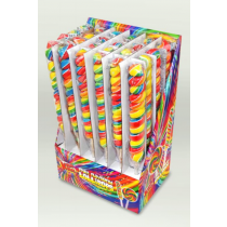 Kandy Kandy Tall Twister Lollies 24 x 55g