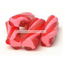 CHERRY LIQUORICE TWISTS (MAKU LAKU) 3KG