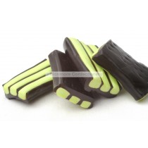 APPLE LIQUORICE STRIPES (MAKU LAKU) 3KG