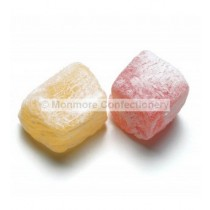 ROSE & LEMON TURKISH DELIGHT (KINGSWAY) 2.72KG