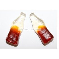 SUGAR FREE COLA BOTTLES (ASTRA) 1KG