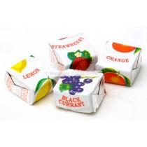 FRUITY CARAMELS (VERDUYN) 3KG