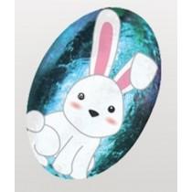 Milk Chocolate Bunny Eggs (Kinnerton) 3kg