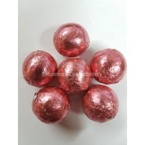 Pink chocolate ball 3kg