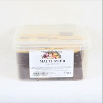 Malteser Fudge (Fudge Factory) 2kg