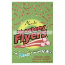 STRAWBERRY FLYERS (MAXILIN) 60 COUNT