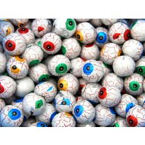 Milk Chocolate Eyeballs (Kinnerton) 3kg