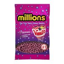 VIMTO FLAVOUR BAGS (MILLIONS) 12 COUNT