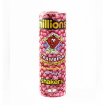 millions strawberry shakers 12count