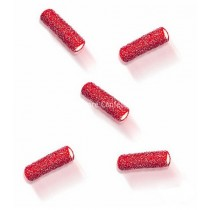 Fizzy Strawberry pencils (Vidal) 3kg