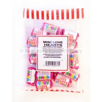MINI LOVE HEARTS (MONMORE) 180g