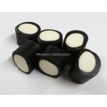 Mint Filled Liquorice (Maku Laku) 3kg