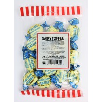 DAIRY TOFFEE (MONMORE) 125G