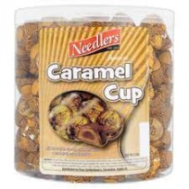 CARAMEL CUPS (NEEDLERS) 2.8KG