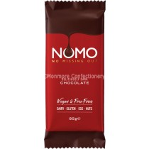 Nomo Vegan Chocolate bars