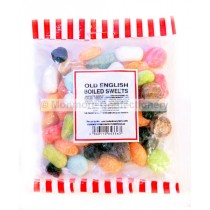 OLD ENGLISH BOILED SWEETS (MONMORE) 300g