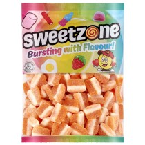 Peach Slices (Sweetzone) 1kg