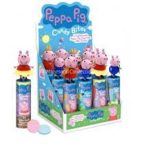 Peppa Pig Candy Bites (Bazooka) 12 Count
