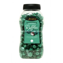 Peppermint Ruffles Jar (Jamesons) 1.5kg