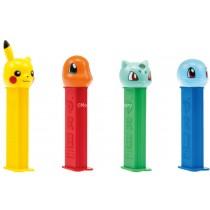 Pez Pokemon (Pez Candy) 12 Count